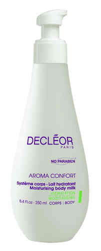 Decleor Aroma Confort - Lait Hydratante Systeme Corps (250ml)