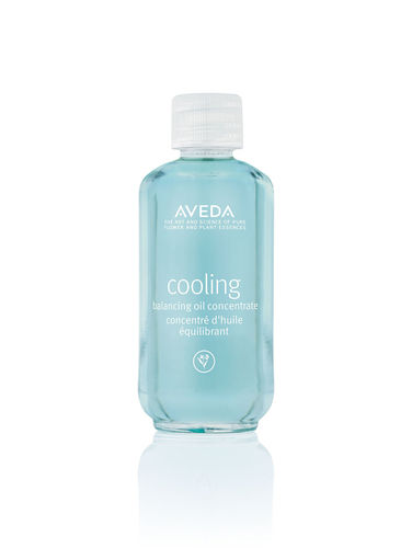 Aveda Cooling Balancing Oil Concentrate (50ml)