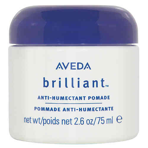 Aveda brilliant™anti-humectant pomade (75ml)