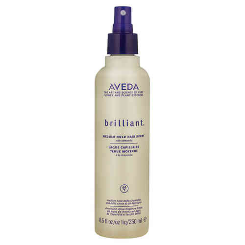 Aveda Brilliant™ Medium Hold Hair Spray