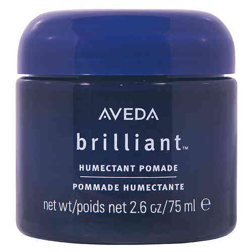 Aveda brilliant™ humectant pomade (75ml)