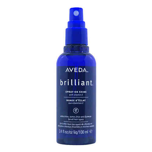 Aveda brilliant™ spray-on shine (100ml)