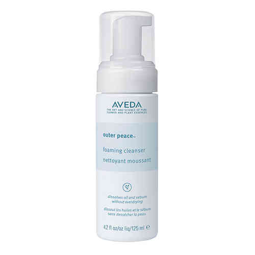 Aveda Outer Peace™ Foaming Cleanser (125ml)
