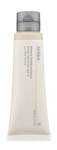 Aveda Inner Light - Mineral tinted moisture borad spectrum Spf 15 -01 (50ml)