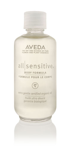 Aveda All-Sensitive™ Body Formular (50ml)