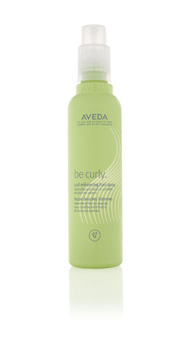 Aveda Be Curly Curl Enhancing Hair Spray (200ml)