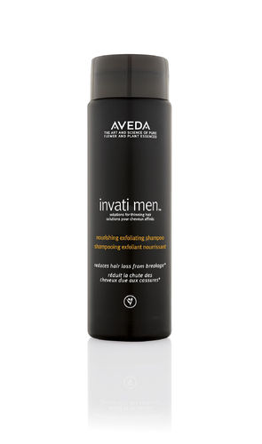 Aveda Invati Men™ Exfoliating Shampoo