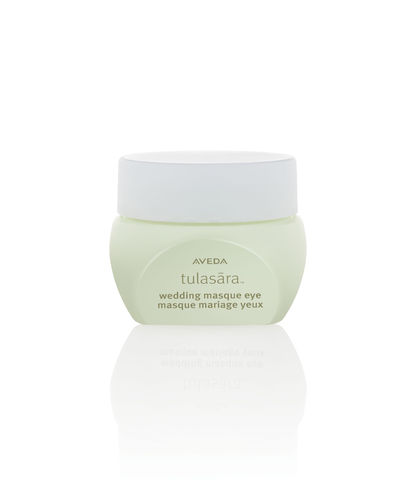 Aveda Tulasara™ Wedding Masque Eye Overnight - Augenmaske (15ml)