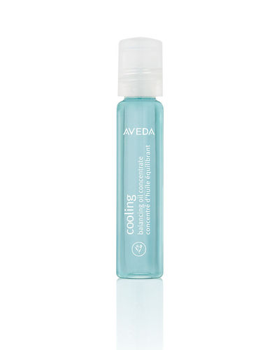 Aveda Cooling Balancing Oil Concentrate Rollerball (7ml)
