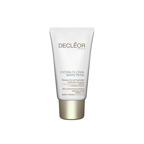 Decleor Hydra Floral White Petal Sleeping Mask (50ml)