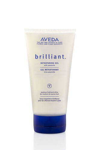 Aveda Brilliant™ Retexturing Gel (150ml)