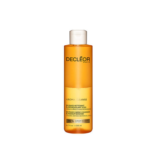 Decleor Bi-Phase Nettoyant & Demaquillant - Reinigung & Make-Up Entferner(200ml)