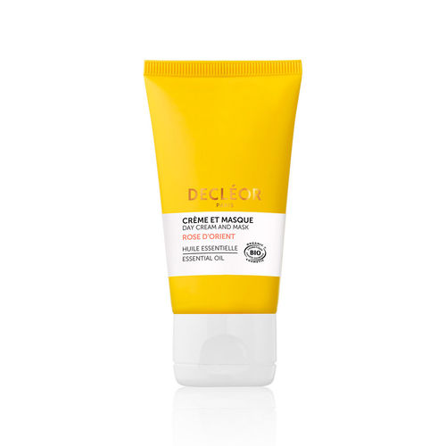 Decleor Creme et Masque Rose d'orient - day cream and mask (50ml)