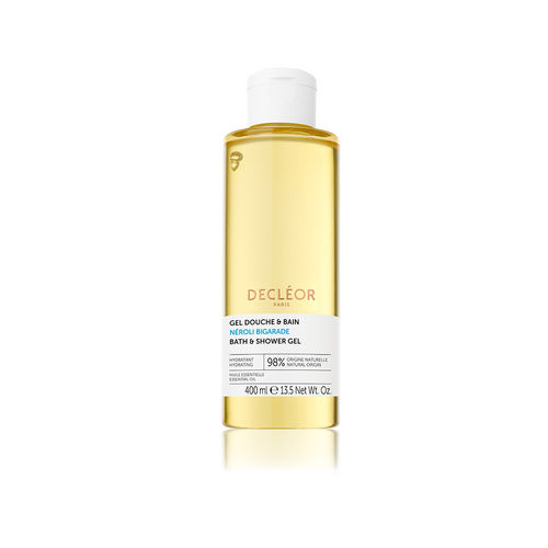Decleor Gel Douche & Bain Neroli Bigarde (400ml)