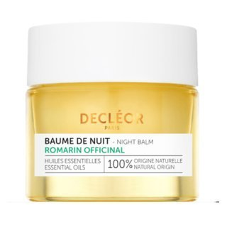 Rosemary Officinalis - baume de nuit / Night Balm, 15ml